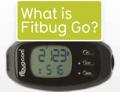 Fitbug: Fitbug Go Just £49.95