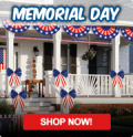 Cool Glow: 25% Off Memorial Day