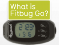 Fitbug: Fitbug Go As Low As $49.95