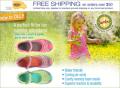 Olly Shoes: Jambu Kids Shoes