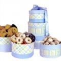 David's Cookies: Gift Towers