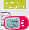 Fitbug: Fitbug Air Just £49.95