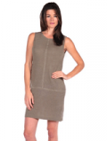 Clothes By Majestic: $151 Off SHIFT DRESS WITH DETAIL