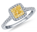 B2C Jewels: Save On Fancy Color Diamond Jewelry