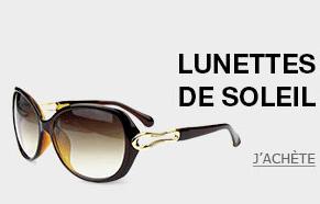 Milanoo: 20% De Réduction Lunettes De Soleil