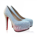 Sammy Dress: Wedding Women's Stiletto Heel Pumps