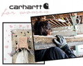 Getzs: 50% Off Carhartt For Women