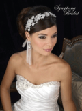 BestBridalPrices: $24 Off Symphony Bridal Hair Wraps + Free Shipping