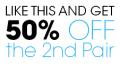 Mezzmer: Buy 1, Get 1 - 50% Off