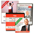 Brian Tracy International: 34% Off On The Science Of Self-Confidence Training Kit