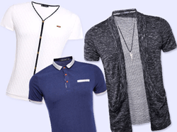 popular trend for men Hot Items