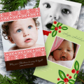 EInvite: Holiday Cards
