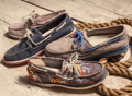 Timberland: $20 Off Boat Shoes