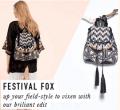 MissSelfridge: 15% Off Festival Shop