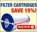 15% Off When You Buy 2 Or More Filter Catridges