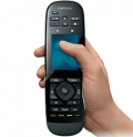 Logitech: Logitech Harmony Ultimate One