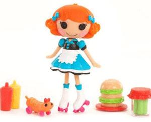 $19 off The Fall 2013 Mini Lalaloopsy Doll Bundle