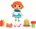 Little Tikes: $19 Off The Fall 2013 Mini Lalaloopsy Doll Bundle