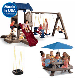 $100 Off Endless Adventures Playcenter Playground Bundle