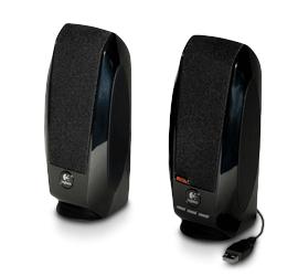 Logitech: Logitech S150 Digital USB Speaker System Only $19.99