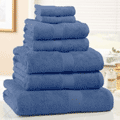 Chums: 66% Off Cristy 7 Piece Towel Set Orders