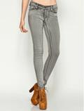 Zooq: 牛仔褲打摺
