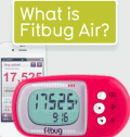 Fitbug: Fitbug Air As Low As $49.95
