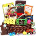 Gourmet Gift Baskets: Shop Easter Gift Baskets