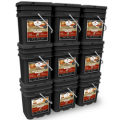 Wise Food Storage: $620 Off 1080 Serving Package