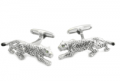 Cuff-Daddy: Safari Cufflinks Starting At $19.99