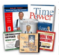 Brian Tracy International: 15% Off Time Power Package
