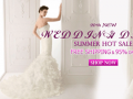 Storedress.com: 95% Off 2014 New Wedding Dresses + Free Shipping