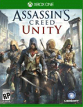 Microsoft Store: Assassin's Creed Unity For Xbox One, Get A $10 Xbox Gift Card