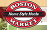 Click to Open BostonMarket Store