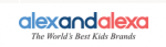 Click to Open AlexandAlexa Store