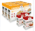Wise Food Storage: 15% Off 6 Mouth Marie Line At $616