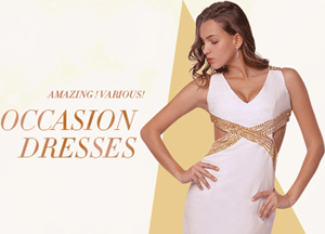 Amazing Occasion dresses