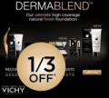 Garden Pharmacy: 33% Off Dermablend