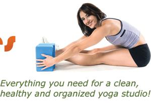 YogaDirect: Yoga Studio Supplies