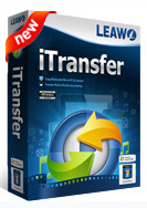 $10 off Leawo iTransfer