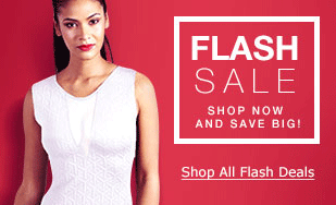Milanoo: 40% Off Milanoo Flash Deals