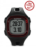 Heart Rate Monitors: Garmin Forerunner 10 GPS Watch For Only $129.99