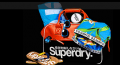 Superdry: Men's Holiday Shopping From $24
