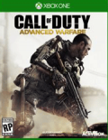 Microsoft Store: Call Of Duty: Advanced Warfare, Get A $10 Xbox Gift Card