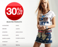 Superdry: 30% Off On Women's Items