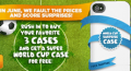 Cellz: Free FIFA World Cup Cases