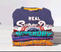 Superdry: Free Shipping On Superdry