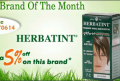 HerbsPro: Extra 5% Off Herbatint
