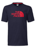 Al's Sports: $6 Off The North Face Half Dome T-Shirt - Men's