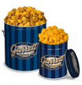 Garrett Popcorn Shops: Dad's Day Double Play